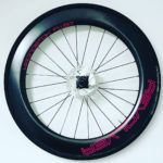 Revolver Wheels & Aerodynamic Bike Components