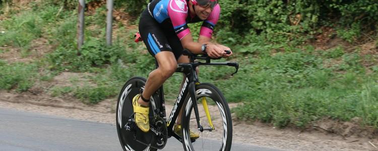 Norwich Sprint Triathlon